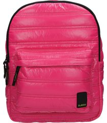 mochila classic regular power fucsia bubba bags