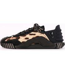 dolce & gabbana ns1 leo sneaker