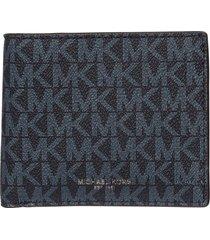 michael kors greyson wallet