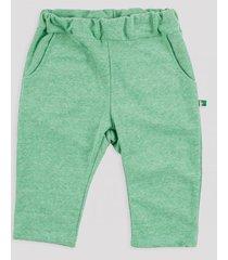 pantalón verde cante pido