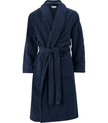 morgonrock terry robe