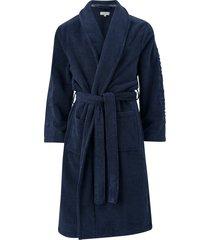 morgonrock terry robe