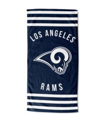northwest company los angeles rams 30x60 720 beach towel
