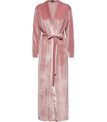 katrina robe morgonrock rosa ow intimates