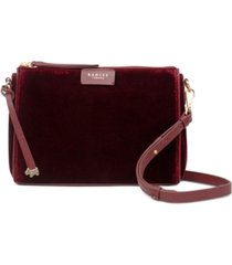 radley london crossbody clutch