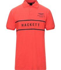 aston martin racing by hackett polo shirts
