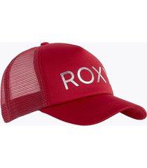 gorras fucsia roxy 111911