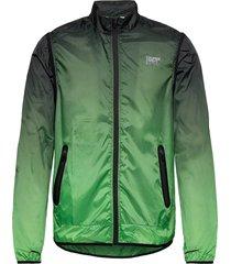 active convertible jacket outerwear sport jackets svart superdry