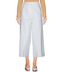 rochas 3/4-length shorts