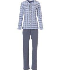 dames pyjama pastunette 25192-355-6-54