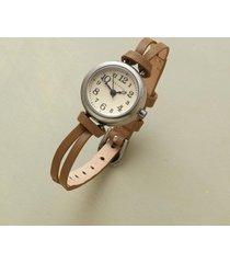 a woman's watch