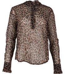 blouse maisy
