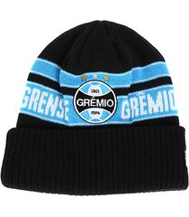 gorro grêmio new era team color