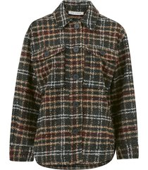 skjortjacka morgan shirt