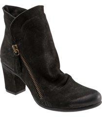 women's bueno yountville bootie, size 10us - black
