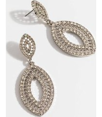 hattie marquis drop earrings - assorted