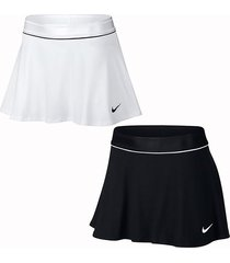 falda nike court dry
