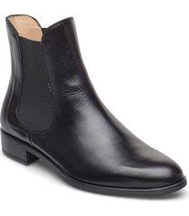boyer_ne shoes chelsea boots svart unisa