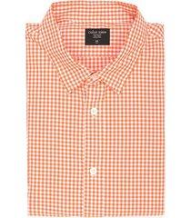 camisa wooster para hombre - naranja