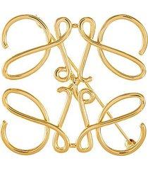 anagram brooch
