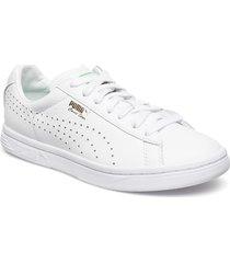 court star nm sneaker skor vit puma