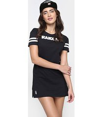 vestido new era nfl listras oakland raiders