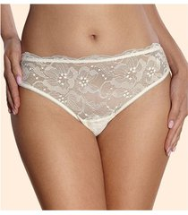strings ajour braziliaanse g-string charlize ivoor