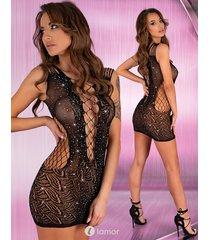 * livco corsetti zwart netjurkje loys