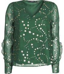 blouse vero moda vmfeana