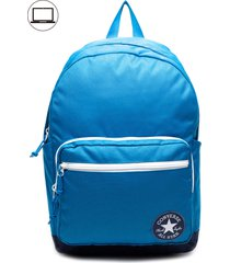 mochila go 2 backpack azul converse