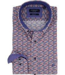 regular fit overhemd geprint giordano