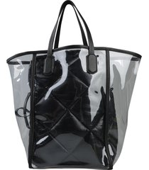 2 moncler 1952 + valextra handbags