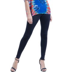 calça 101 resort wear legging cintura alta elastano preta