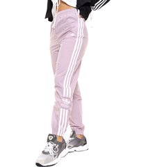 pantalon  lila  adidas originals lock up tp