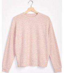 lou & grey kickback sweatshirt