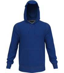 tommy hilfiger men's palm beach french terry hoodie