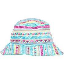 chapéu de praia baby duplaface mormaii