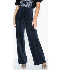 gina tricot cara corduroy trousers byxor