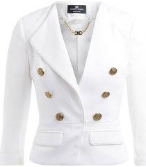 jacket with sleeve