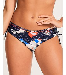 milano draw side bikini brief