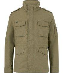 jacka classic rookie jacket