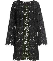 giacca in pizzo (nero) - bodyflirt boutique