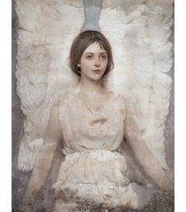 angel - dekoracja ścienna
