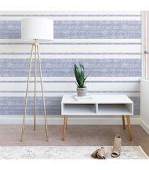 deny designs holli zollinger capri stripes 2'x4' wallpaper