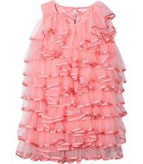 little marc jacobs pink dress