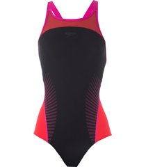 womens splice xback swimsuit