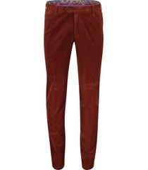meyer pantalon bonn kastagne bruin