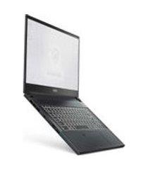 msi ws66 (workstation) i7-10875h tela 15 fhd quadro rtx3000 ssd 2tb nvme ram 64gb