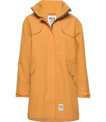 græe l jacket outerwear sport jackets orange kari traa