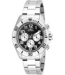 reloj invicta 17935 acero acero inoxidable